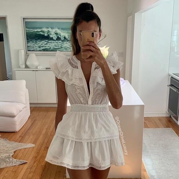 LoveShackFancy Dresses & Skirts - love shack fancy target dress